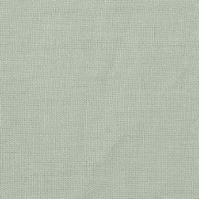 Range - Sky - Classic duck egg blue coloured 100% linen fabric
