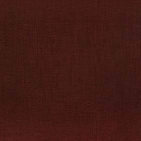 Soho - Wine - A very dark, indulgent wine colour covering fabric made from 100% linen