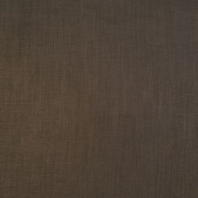 Soho - Smoke - Dark fabric made from lead grey coloured 100% linen