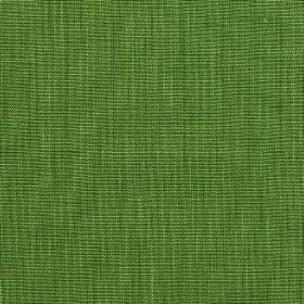 Alto - Green - Bright grass green coloured 100% linen fabric