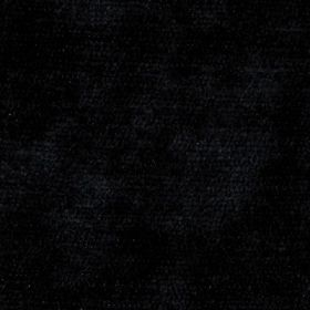 Cognac - Grey Black - Very dark blue-black fabric with a pile which gives it a mottled look