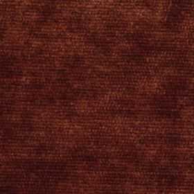 Cognac - Red Orange - Mottled, textured, golden brown fabric