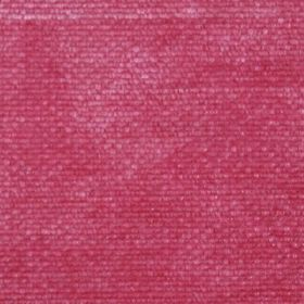 Cognac - Pink Aubergine Purple - Deep pink coloured fabric with a mottled effect