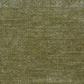 Cognac - Green - Mid green fabric with mottled colouring and a slight texture