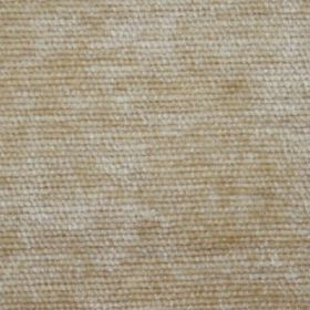 Cognac - Cream - Mottled cream and gold coloured fabric with a slight texture