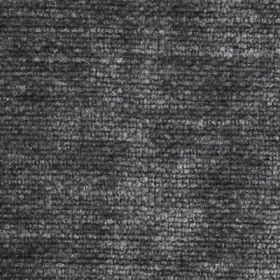 Cognac - Grey Black - Dark and light grey mottled effect fabric