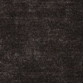 Cognac - Brown - Textured, mottled black and dark brown fabric