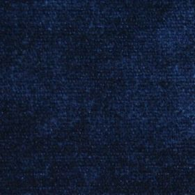 Cognac - Blue - Slightly textured dark blue and black mottled fabric