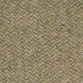 Hebrides - Green - Blended green, grey and beige coloured hard wearing fabric which has been speckled with white