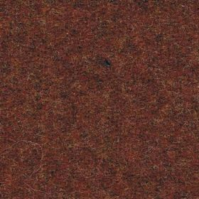 Hebrides - Red - Red, brown, beige and black coloured mottled hard wearing fabric