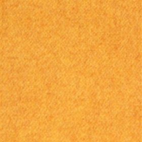 Hebrides - Gold - Hard wearing fabric with patchy warm yellow and pale orange colouring