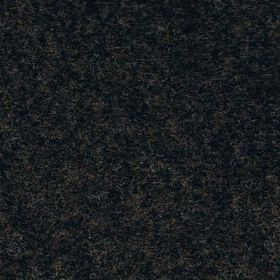 Hebrides - Brown - Dark blue and forest green coloured hard wearing fabric with a marbled effect