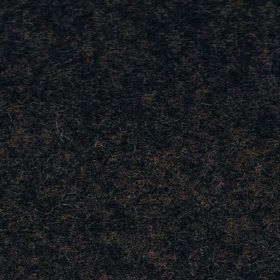 Hebrides - Brown - Marbled dark blue and green hard wearing fabric