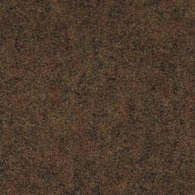 Hebrides - Brown - Hard wearing fabric with a pattern of mottled brown, green and black threads