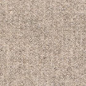 Hebrides - Natural - Cream and grey coloured blended hard wearing fabric