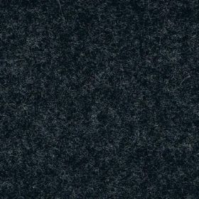 Hebrides - Dark Gray - Marble effect hard wearing fabric, featuring mottled blues and greens