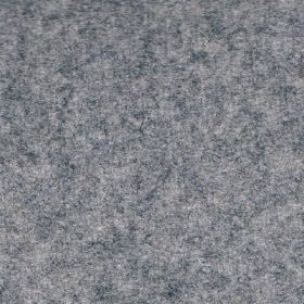 Hebrides - Light Grey - Mottled light grey, dark grey and white coloured hard wearing fabric