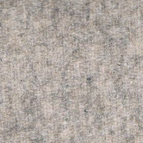 Hebrides - Light Grey - Hard wearing fabric with uneven, patchy grey and cream colouring
