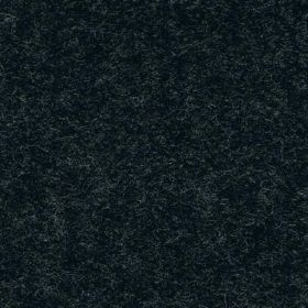 Hebrides - Green - Dark blue and green-grey coloured marbled hard wearing fabric