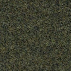 Hebrides - Green - Fabric which is hard wearing, mostly in green, but marbled with some dark blue, beige and white