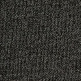 Limburg - Grey - Charcoal and lighter grey coloured threads woven into a fabric made with a mixed viscose, wool, nylon and cotton content