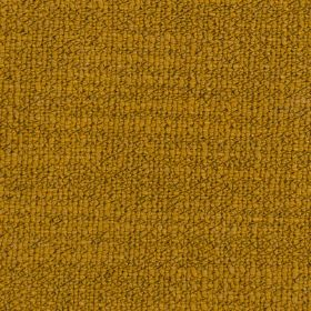 Limburg - Yellow Gold - Fabric made from viscose, wool, nylon and cotton in dark, luxurious gold, woven with some subtle, slightly darker ar