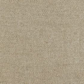 Lupina - Grey Natural - Fabric made from 100% linen using a blend of light grey and white coloured threads