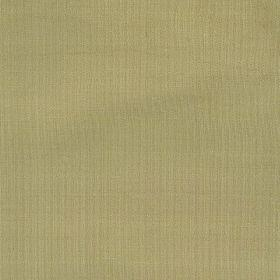 Mulberry Dupion - Cinnamon - Plain dull green silk fabric