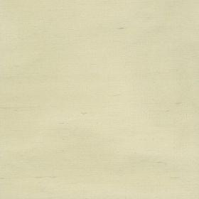 Mulberry Dupion - Dark Ivory - Plain dark ivory silk fabric