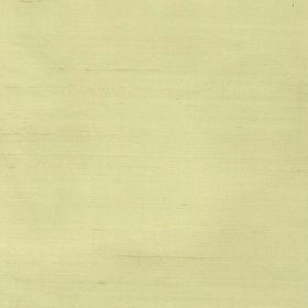 Mulberry Dupion - Yellow - Plain yellow silk fabric