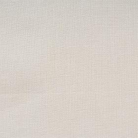 Persian Linen - Ivory - Plain white linen fabric