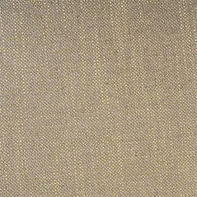 Bellagio - Taupe - Plain brown linen fabric