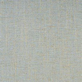 Bellagio - Duck Egg - Plain blue linen fabric