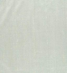 Chamba - Duck Egg - Duck egg blue plain silk fabric