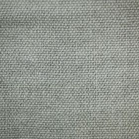Pluto - Duck Egg - Linen fabric which has been woven from pale blue-grey threads