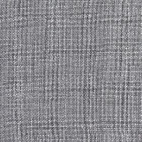 Provence - Lavender - Patchily coloured fabric made from a blue-grey and white coloured blend of linen, cotton and viscose