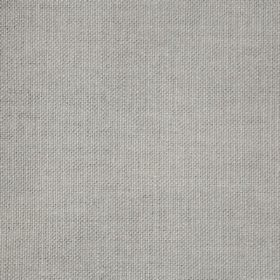 Reims - Grey Black - Plain iron grey cotton fabric