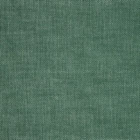 Reims - Green - Fabric made from cotton in a bright green colour