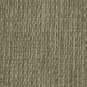 Reims - Green - Green cotton fabric which appears to be a little dusky