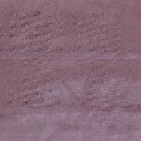 Saturn - Purple Pink - Light purple coloured fabric which looks very soft in texture