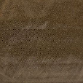 Saturn - Brown - Chestnut brown coloured fabric which is plain