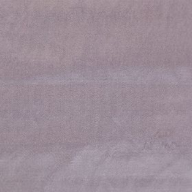 Saturn - Purple - Pale lavender coloured plain fabric