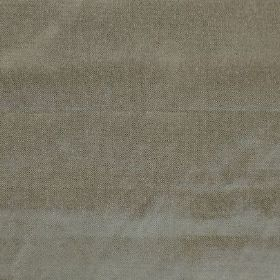 Saturn - Grey Taupe - Swatch of fabric made in a silvery green colour