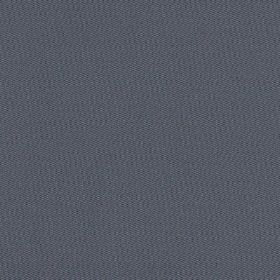 St Malo - Grey - 100% cotton fabric made in a dark shade of Air Force blue