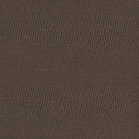 St Malo - Brown Taupe - Dark graphite grey coloured 100% cotton fabric