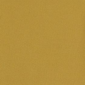 St Malo - Yellow Gold - Desert sand coloured 100% cotton fabric