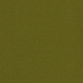 St Malo - Green - Fabric made from 100% cotton in a dark shade of forest green