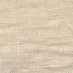 Visp - Corn - Linen fabric which is the colour of oats