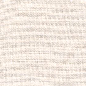 Visp - Pointer - Linen threads which have been woven into an ivory coloured fabric
