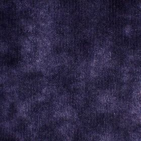 Syvota - 875 - Dark purple fabric which has a velvet effect texture and consequently a mottled finish
